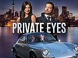 Private Eyes - Season 2
