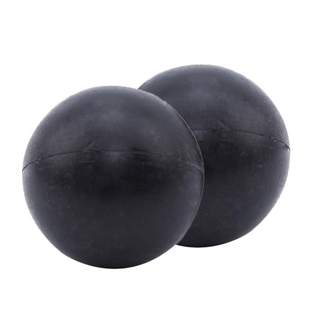 Yingwei VWH Puissance Mentale Test Ball Bounce No Bounce Ball Close Up Tour de Magie mentalisme Props Com/édie Joke Fun Magia Classique Jouet