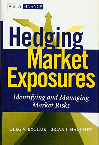 Hedging Market Exposures: Identifying and Managing Market Risks (Hardcover)-cover