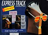 img - for Express Track to Spanish: A Teach-Yourself Program book / textbook / text book