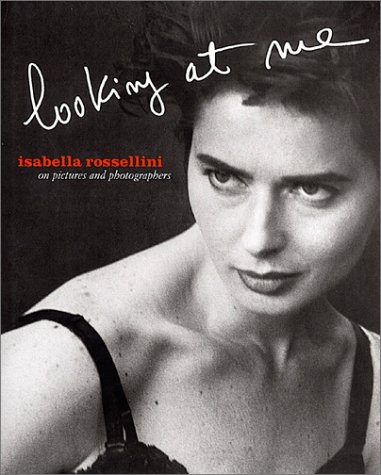 Self-reflection by celebrities tends to be fraught with unmentionable difficulties. Not, though, when the star in question is the ever intelligent, self-aware, articulate, and magnificent Isabella Rossellini. For years, a wall in the entrance of Ross...