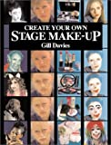 Create Your Own Stage Make-Up