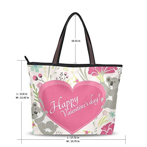 UHONEY - floreale donna