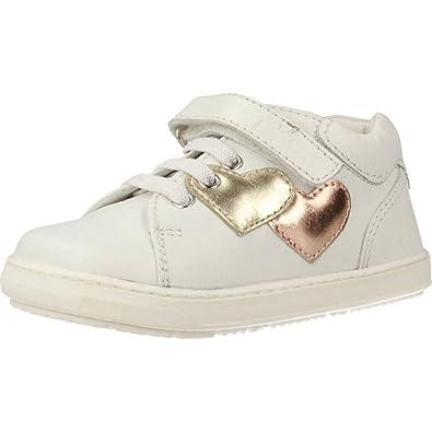 Schuhe Mädchen, Color Weiß, Marca, Modelo Schuhe Mädchen Martin Weiß CHICCO