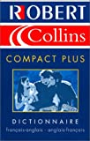 Collins Robert Concise French Dictionary, Collectif, 2850368954