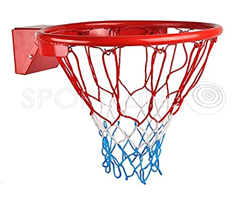 Hang Anillo Canasta De Baloncesto Anillo Baloncesto Deportes ...