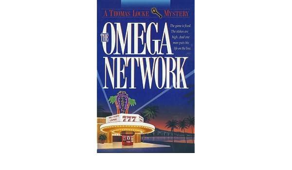 The Omega Network (Thomas Locke Mystery Book #2) (English ...