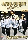 Afro Cuban Legends / Juan de Marcos González ,  Ibrahím Ferrer, Rubén González, Pío Leyva