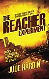 The Jack Reacher Experiment Books 1-3