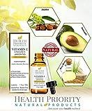 100% Natural & Organic Vitamin E Oil For Your