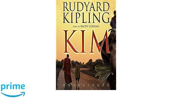 022ffd9692683 Amazon.com: Kim (9781501097003): Rudyard Kipling: Books