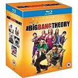 The Big Bang Theory - Complete Season 1 - 2 - 3 - 4 - 5