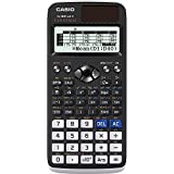 Calculadora Científica Casio FX-991LAX-BK 552 Funções Preta
