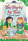 Tea Party for Two, Michelle Poploff, 0440413346