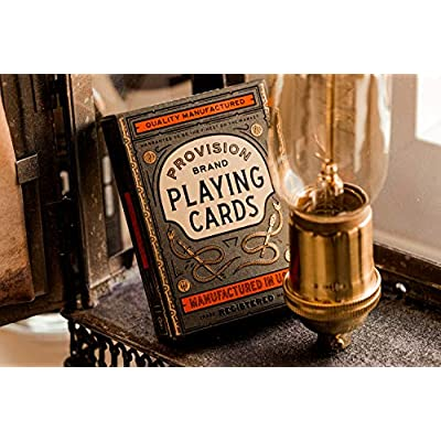 theory11 Provision Playing Cards: Sports & Outdoors