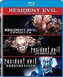 Resident Evil: Damnation / Resident Evil: Degeneration / Resident Evil: Vendetta - Set [Blu-ray]