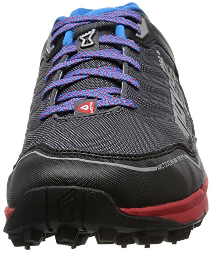 Inov8 Arctic Claw 300 Thermo Zapatilla De Correr Para Tierra - AW16 grey/red/blue
