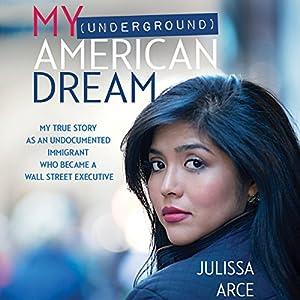 My (Underground) American Dream Audiobook