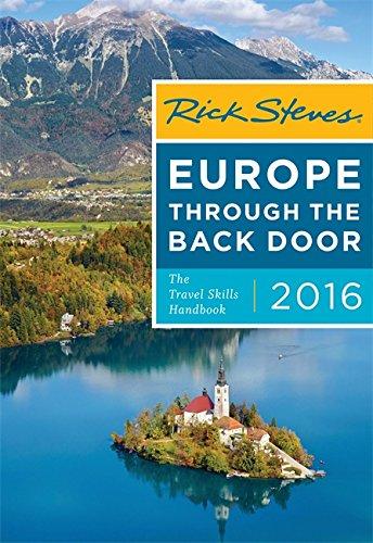 europe through the back door - 3