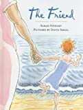 The Friend (Book and CD)