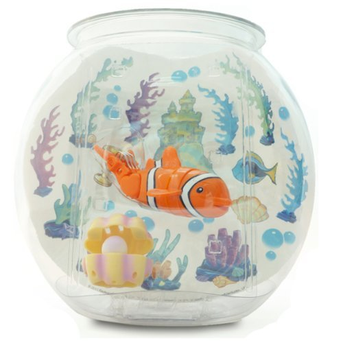 lil fishy lucky toy - 9