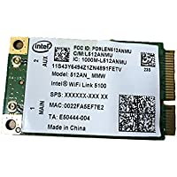 Wireless Lan Card Compatible Intel 5100ABGN for Lenovo X200 X 200S X200T T400 T400I T400S W500 R400 W700 Lenovo L3000 Series Lenovo Y450 G450 Y550 G550 Y430 G430 E43 E43L G450L G450LX