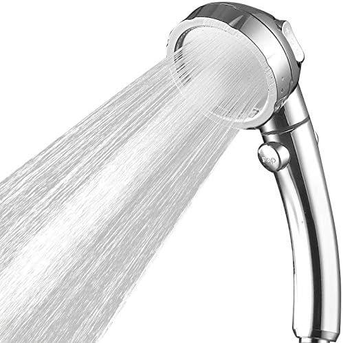 KangHS Alcachofa Ducha Cabezal de ducha de alta presión/cabezal de ...