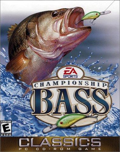 Championship Bass - PC