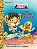 The Lucky Duck, Sarah Durkee, 0307165027