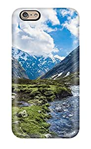 Anti-scratch And Shatterproof K Wallpapers Nature Phone Case For Iphone 6/ High Quality Tpu Case