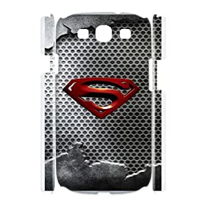 COOL Creative Desktop Superman CASE For Samsung Galaxy S3 I9300 Q85D802543
