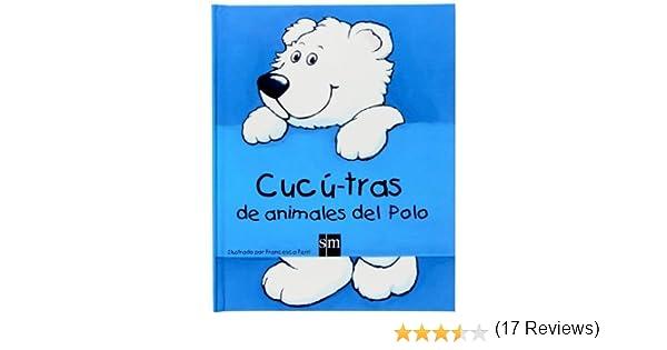 Cucu-tras de animales del Polo by Francesca Ferri 2007-11-07 ...