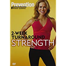 Prevention: 2-Week Turnaround, Strength