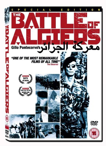 battle of algiers essay question Read this essay on battle of algiers come browse our large digital warehouse of free sample essays get the knowledge you need in order to pass your classes and more.