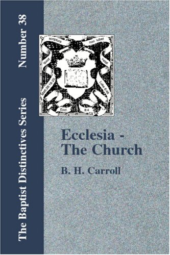 Download Ecclesia - The Church pdf