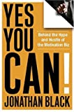 Yes You Can!, Jonathan Black, 1596910003