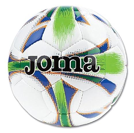Joma Dali Balón, Blanco, T3: Amazon.es: Deportes y aire libre