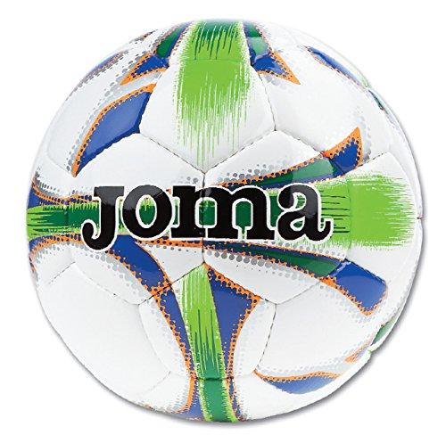 Joma Dali Balón, Blanco, T4: Amazon.es: Deportes y aire libre