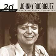 The Best Of Johnny Rodriguez 20th Century Masters The Millennium Collection