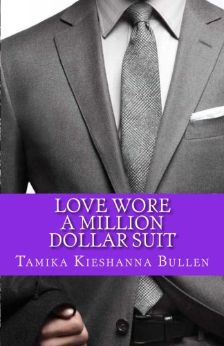 Love wore a million dollar suit (Running into open arms) (Dollar Million Book Arm)