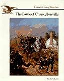 The Battle of Chancellorsville, Zachary Kent, 0516466798