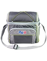 26.2 The Long Run Softside Cooler Bag (12 latas),