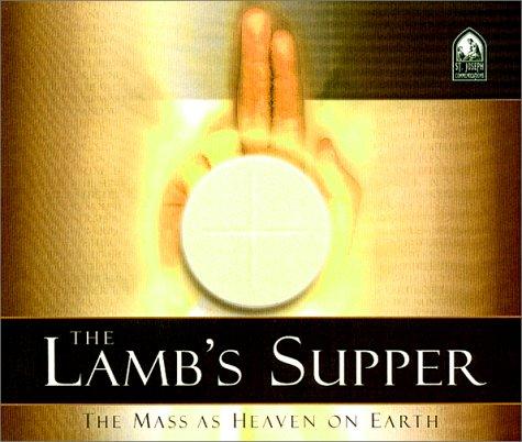 R Dan and Co Inc - Download The Lambs Supper book pdf | audio id:8xpb4ec