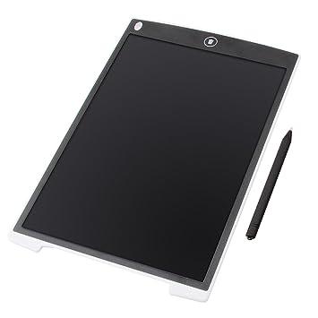 blesiya 12 policci LCD Escritura Tabla digital tabletas de ...