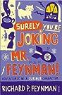 Surely You're Joking Mr. Feynman price comparison at Flipkart, Amazon, Crossword, Uread, Bookadda, Landmark, Homeshop18