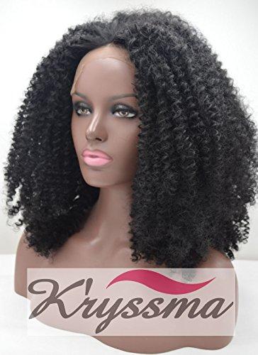 K'r (Black Wigs Halloween)