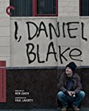 I, Daniel Blake (The Criterion Collection) [Blu-ray]