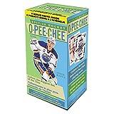 2017-18 Upper Deck O-Pee-Chee NHL Hockey Blaster Box