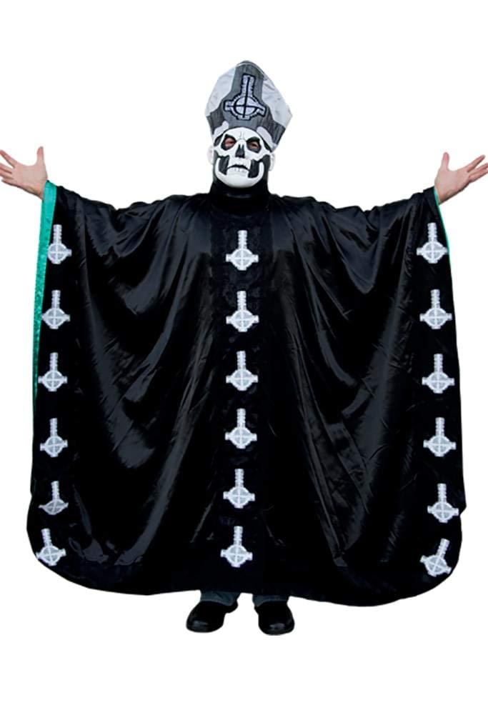 garantizado Trick or Treat Studios Ghost Ghost Ghost Papa II Robe Adult Costume  bienvenido a comprar