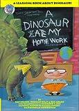 A Dinosaur Ate My Homework, Ray Nelson, 1883772036